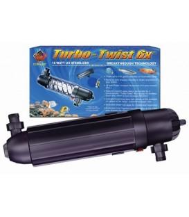 Coralife UV Sterilizer Turbo Twist 6x