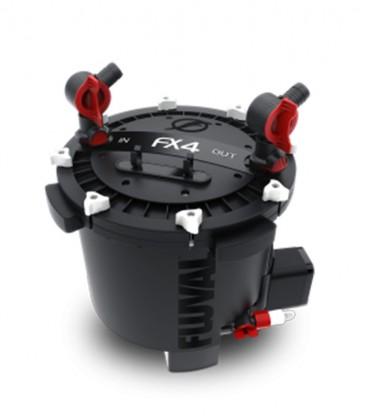 Fluval FX4 External Canister Filter Pump