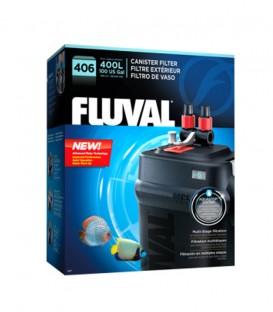 Fluval 406 Canister External Filter