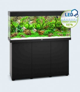 Juwel Rio 240 Aquarium with Cabinet