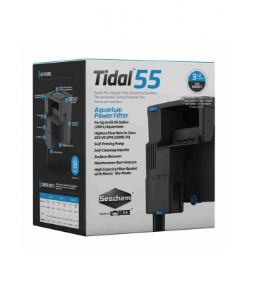 Tidal 55 Aquarium Power Filter