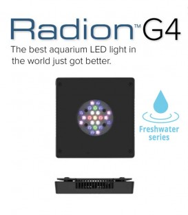 Radion XR15 G4 Pro Freshwater LED Aquarium Lighting