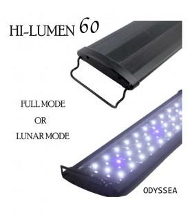 Odyssea Beamworks Hi-Lumen 60 LED aquarium lighting