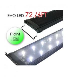"""Odyssea EVO LED Lighting 60"""" 5ft 132W - Plant 10000K 6700K lighting"""