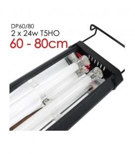 Odyssea DP60/80 60cm T5 Aquarium Lighting