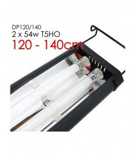 Odyssea T5 Aquarium Lighting is energy saving and high output
