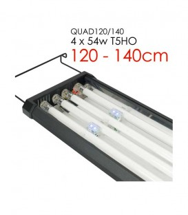 Odyssea QUAD T5 Aquarium Lighting (high output, energy saving)