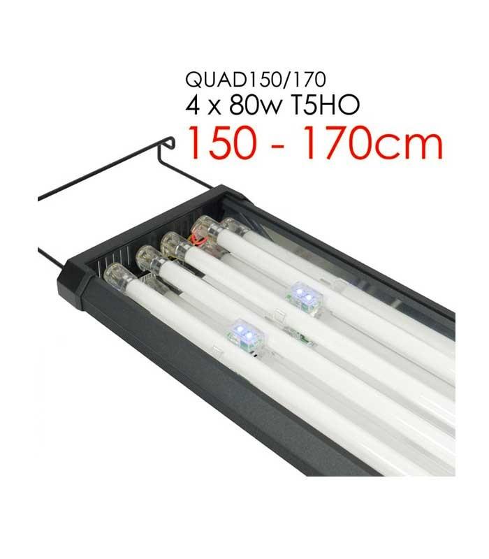 T5 Timer Panel Controller Replacement Odyssea Aquarium: Odyssea QUAD 150/170 150cm