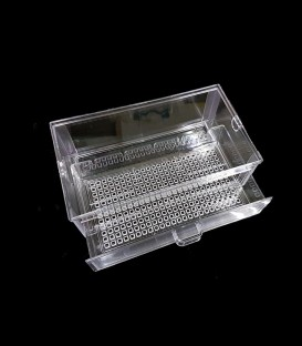 Mr Aqua Pull-Out Tray OHF Box