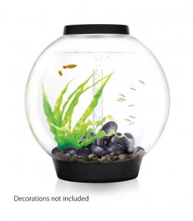 biOrb Classic 60 LED Spherical Aquarium (Black)