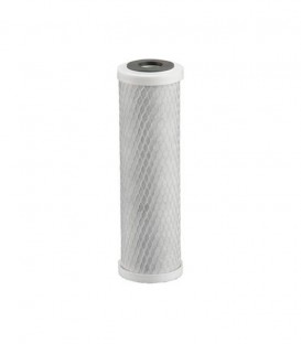 10 inch Carbon Block CTO Water Filter Cartridge (5 Micron)