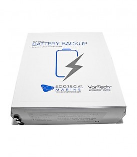 EcoTech Battery Backup for VorTech / Vectra Pumps