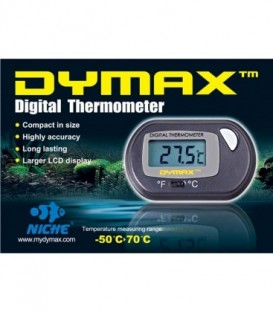 Dymax Digital Thermometer