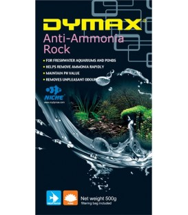 Dymax Anti Ammonia Rock 500g