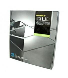 Dymax IQ5 Acrylic Lid Cover