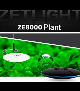 Zelight ZE8000 Planted Aquarium Lighting