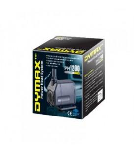 Dymax Power Head 1200 Pump