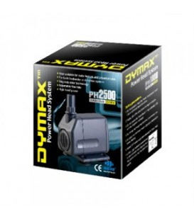 Dymax Power Head 2500 Pump