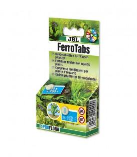 JBL FerroTabs Freshwater Plant Fertiliser