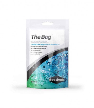 Seachem The Bag - Filter Media Bag