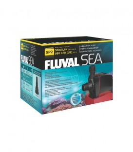Fluval Sea SP2 Aquarium Sump Pump 3600 LPH