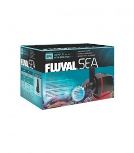 Fluval Sea SP6 Aquarium Sump Pump 12300 LPH