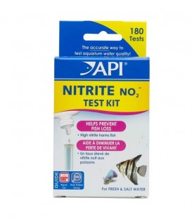 API Nitrite Test Kit