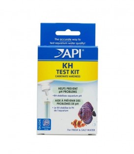 API KH Carbonate Hardness Test Kit