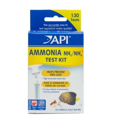 API Ammonia Test Kit - Aquarium water testing
