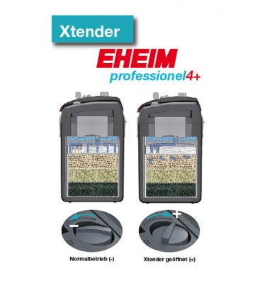 Eheim professionel Pro4+ 600 External Filter Pump