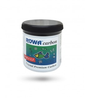 RowaCarbon Activated Carbon 250gm