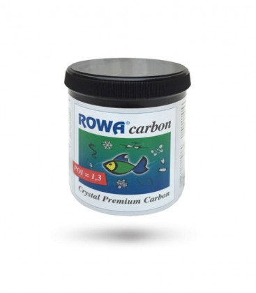 RowaCarbon Activated Carbon 2500gm