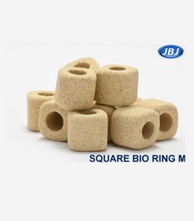 JBJ Square Bio Ring (M) - 2.5kg