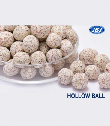 JBJ Hollow Ball biological media removes NH, NF, NO, toxic ions