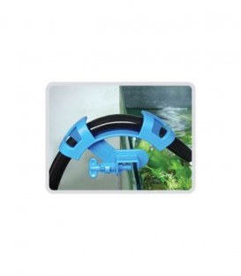 ISTA Curved Hose Holder - Clip for water hose