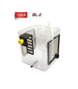 Ziss EZ Breeder Box BL-2 Type A