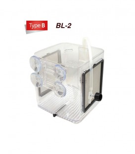 Ziss EZ Breeder Box BL-2 Type B