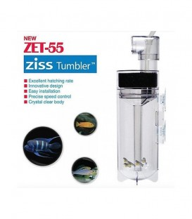 Ziss ZET-55 tumbler for hatching fish and shrimps