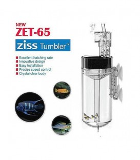 Ziss Tumbler ZET-65 - fishes and shrimps eggs hatching tumbler