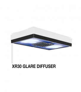Glare Diffuser for EcoTech Radion XR30