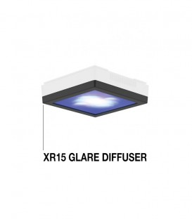 Glare Diffuser for EcoTech Radion XR15