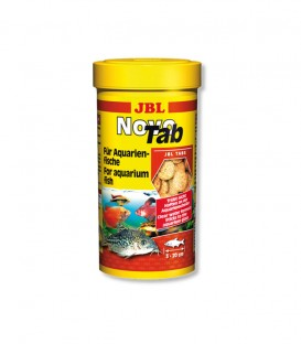 JBL NovoTab 250ml fish tablet feed