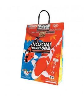 Nozomi Wheat Germ Koi Food 5kg