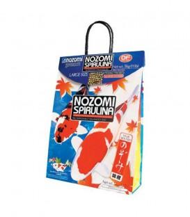 Nozomi Spirulina Koi Food 2kg
