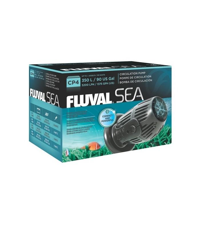 Fluval Sea Circulation Pump Cp4 Wave Maker Reef Currents