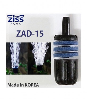 Ziss ZAD-15 Sinking Plastic Air Diffuser