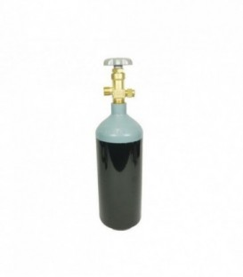 ANS CO2 Alloy Cylinder A 2L
