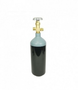 ANS CO2 Alloy Cylinder A 3L