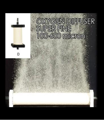 Angel Aqua Dy101Ccd Oxygen Stone (Cylinder) 50X100Lmm