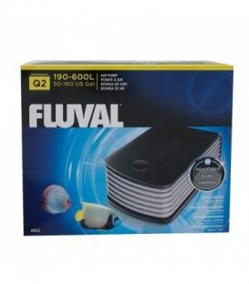 Fluval Q2 Air Pump A852